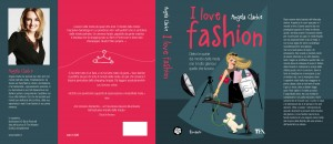 Italian jacket for CONFESSIONS OF A FASHIONISTA