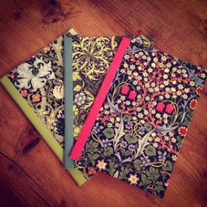 William Morris Pads
